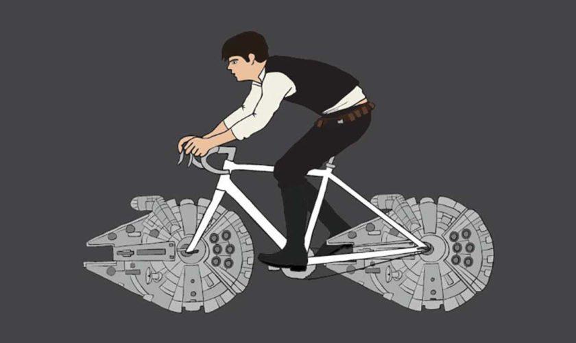 Han-Solo-Bisiklet