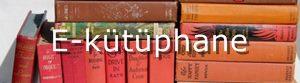 E-kütüphane