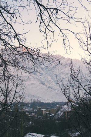 iran, tahran, fasham