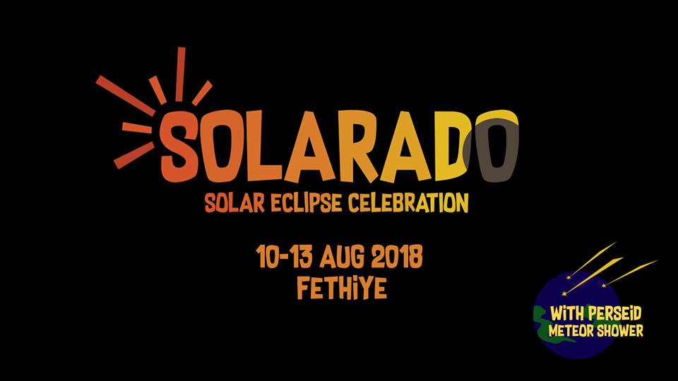Solarado Eclipse Celebration