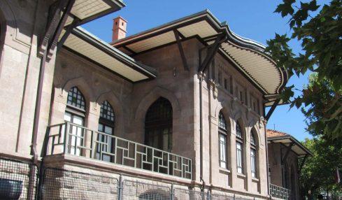 Kurtuluş Savaşı Müzesi, Ankara