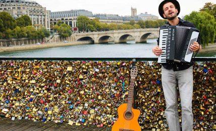 Fransızca şarkılar kuşağı vol:2