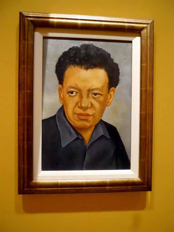 Pera Müzesi - Frida