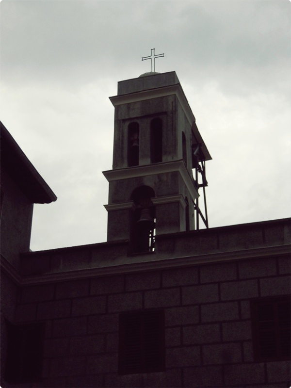 Santa Maria Draperis Kilisesi