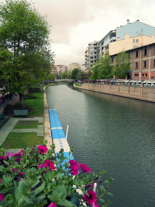 Eskişehir'de gezilecek yerler