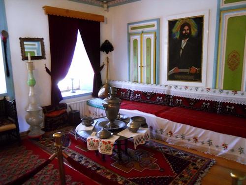 Atatürk Evi - Nevşehir