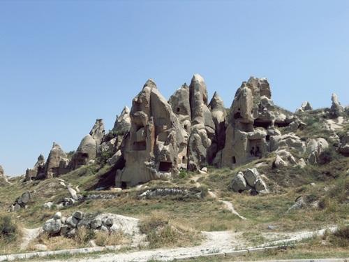 Neşehir Gezi Rehberi