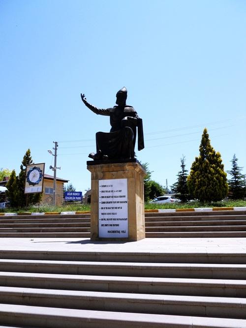 Hacı Bektaş Müzesi - Nevşehir