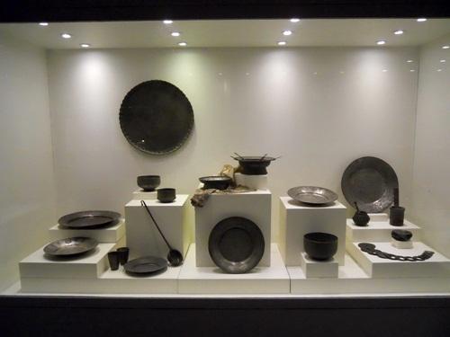 Hacıbektaş Arkeoloji ve Etnografya Müzesi