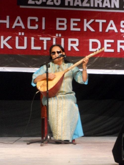 Halk Ozanları Festivali'ne doğru Nevşehir yolcusu kalmasın