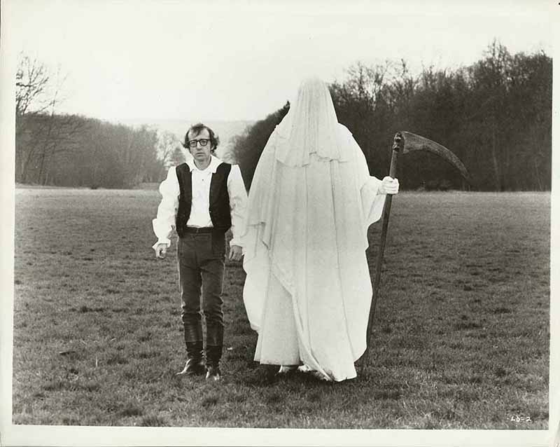Woody Allen Filmi: Love And Death