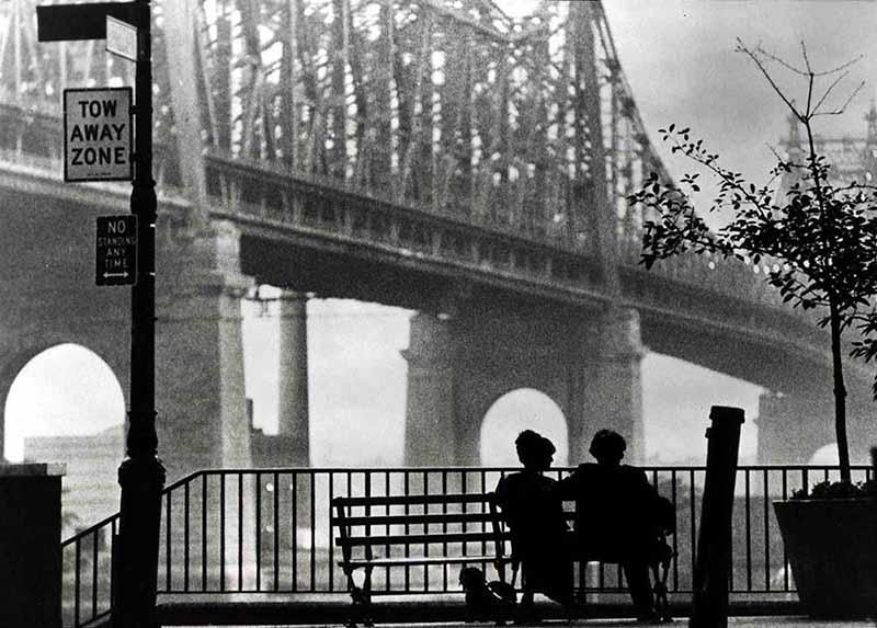 Woody Allen Filmi: Manhattan