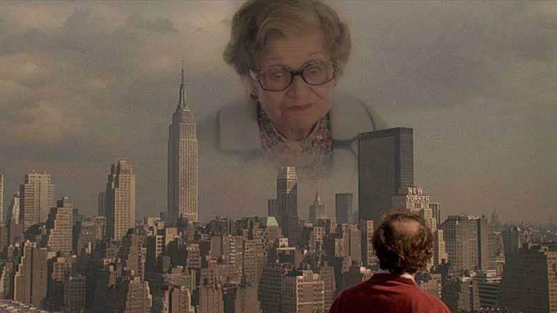 Woody Allen Filmi: New York Stroies