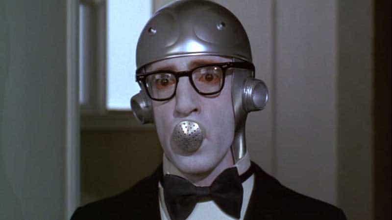 Woody Allen Filmi: Sleeper