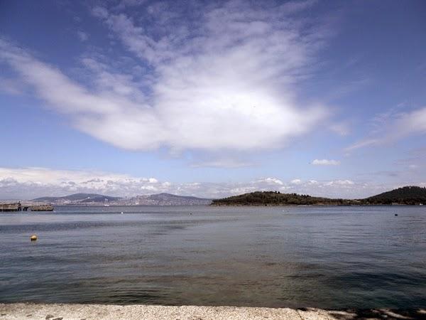 Princes' Islands: Burgaz Adası