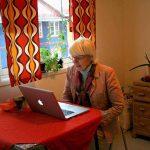 Heidemarie Schwerme ile tanıştırayım sizi
