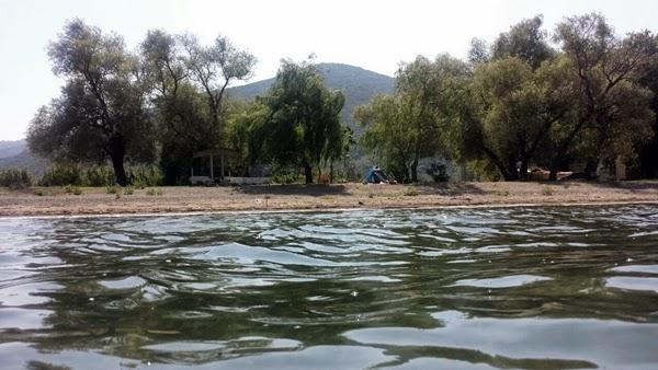 İznik Gölü, Bursa