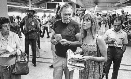 Charles Bukowski: Bana Aşkını Getir