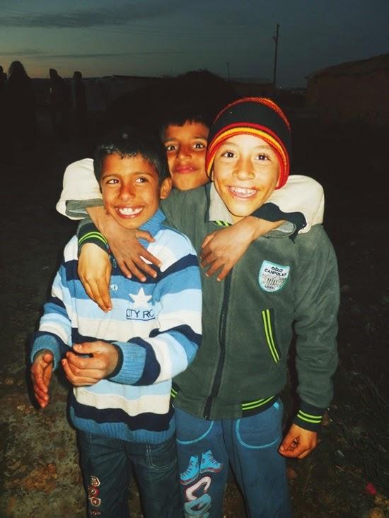 Urfa'nın çocukları