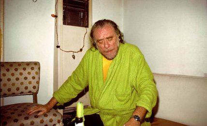 Charles Bukowski: Postane