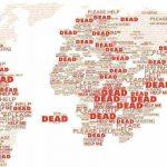 Nesli Tükenme Tehlikesi Altında Olan Türlerin Kırmızı Listesi