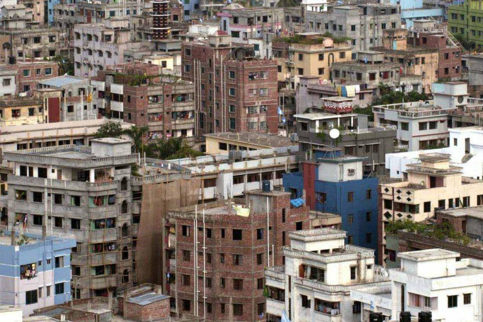 Bir kent sorunu: Kentleşememek