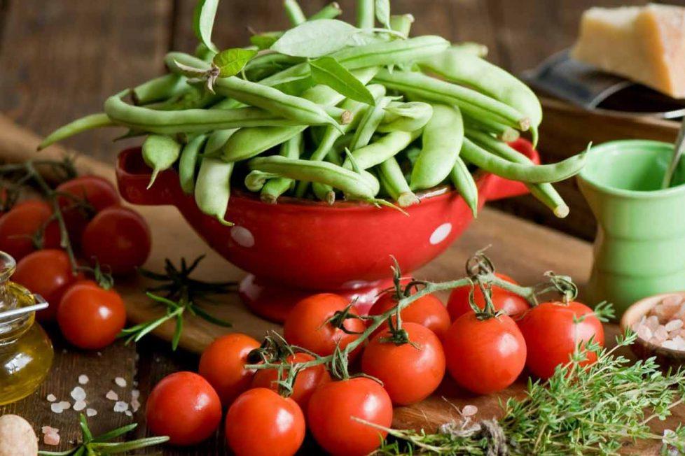 Doğa Anayı korumak ve sağlıklı beslenmek için 7 basit adım