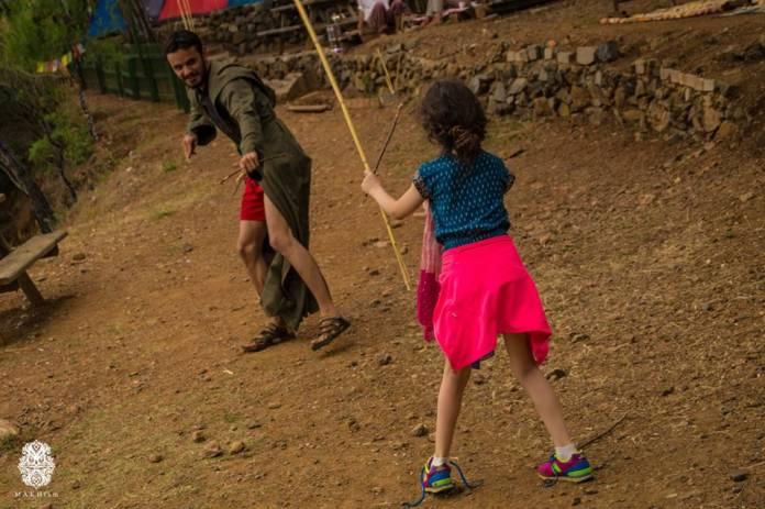 Back to Nature Festival 2016, MAKHisim objektifinden