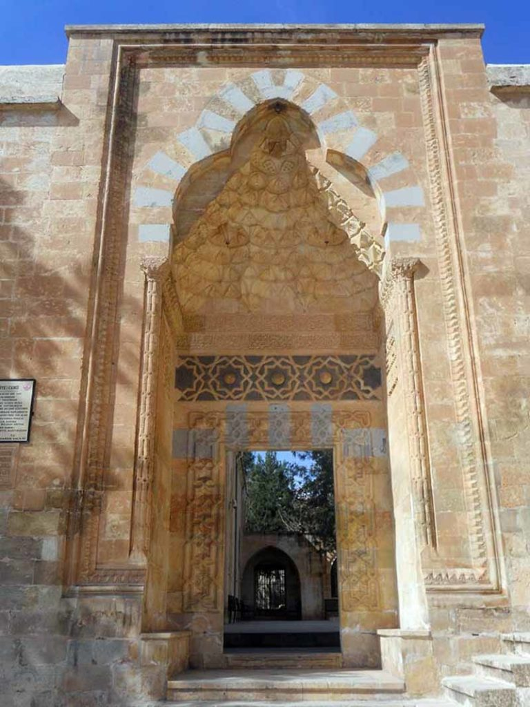 Latifiye (Abdüllatif) Camii