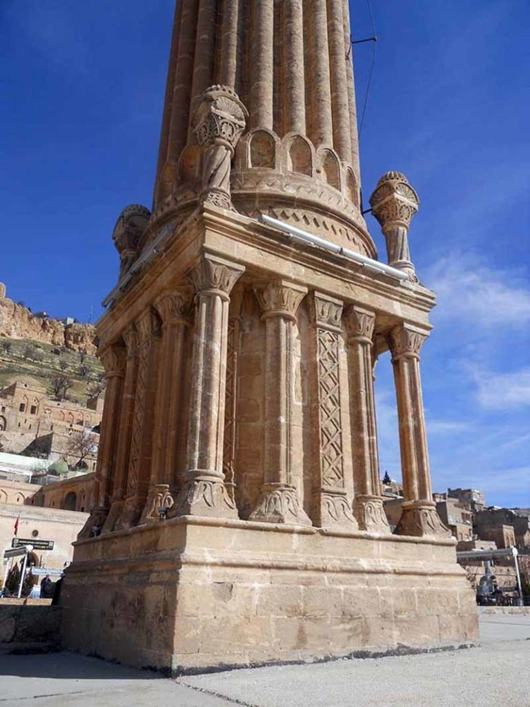 Büyülü Mardin, uçsuz bucaksız Mezopotamya