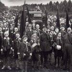 Miyakejima'da yaşamak istiyorsanız yanınızda her zaman gaz maskesi taşımak zorundasınız