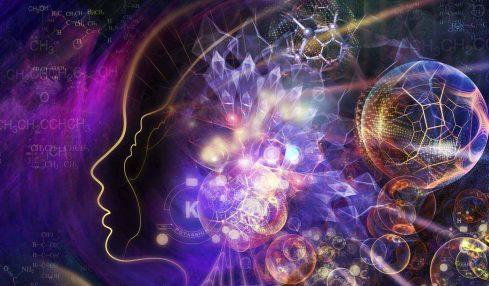 Sihirli mantarlardaki psilosibin beyni yeni baştan şekillendiriyor