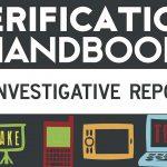 Doğrulama El Kitabı: Kriz anlarında dijital verilerin doğrulanması için rehber