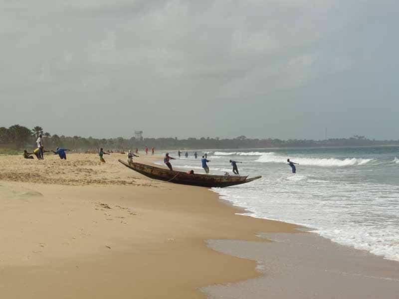 Gambiya gezi notları: Fantastik başlangıç
