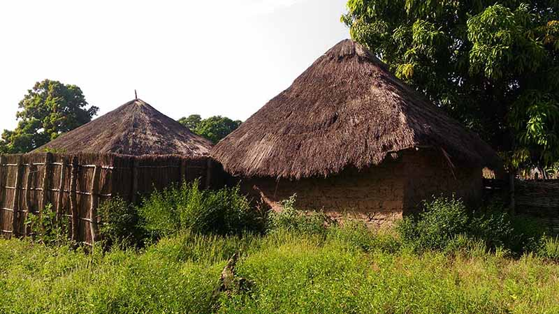Gambiya gezi notları: Welcome toubabs