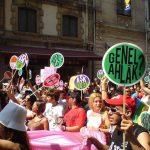 """LGBTİ ve seçimler: """"Sen yoksan hakların da yok"""""""
