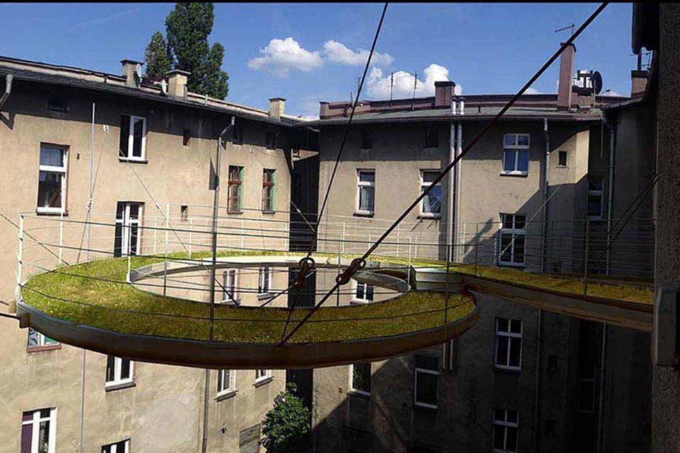Geleneksel balkon tasarımlarını unutun