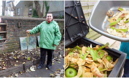 Meydan okuma: 100 günde gıda atığını azalt