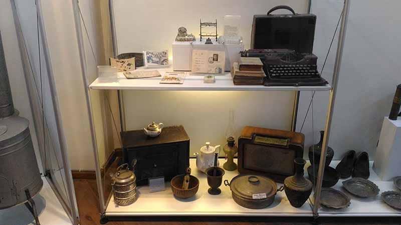 Çanakkale Kent Müzesi ve Arşivi