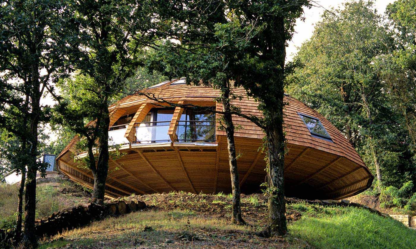 Dünyayı değiştirmek sandığımızdan daha ucuz: Ekolojik ev
