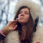 Janis: Little Girl Blue; hippi döneminin anahtar simgesi