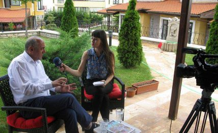 """Mehmet Çetinkaya: """"Bisiklet dağıtıyorlar fakat yol yok"""""""