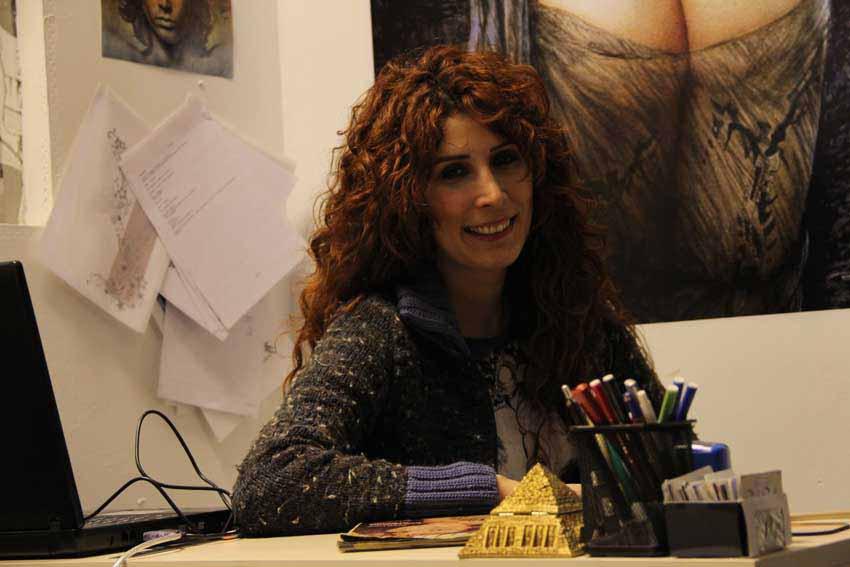 Nimet Arıkan: Kimliksiz 10 yıl bir yaşamdan dövme sanatçılığına