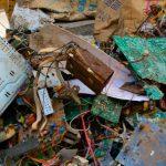 Elektronik aletleri geri dönüştürmemenin etkileri