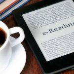 İşinize yarayabilecek e-kitaplar ile dolu e-kütüphanem