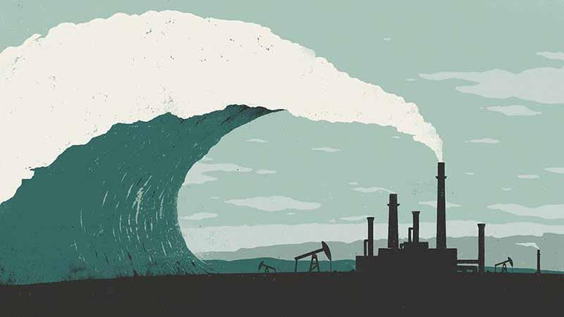 Kapitalizmin yeni oyuncağı: Su - Maşası: HES