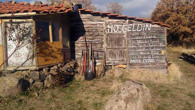 Türkiye'deki ekoköy girişimleri