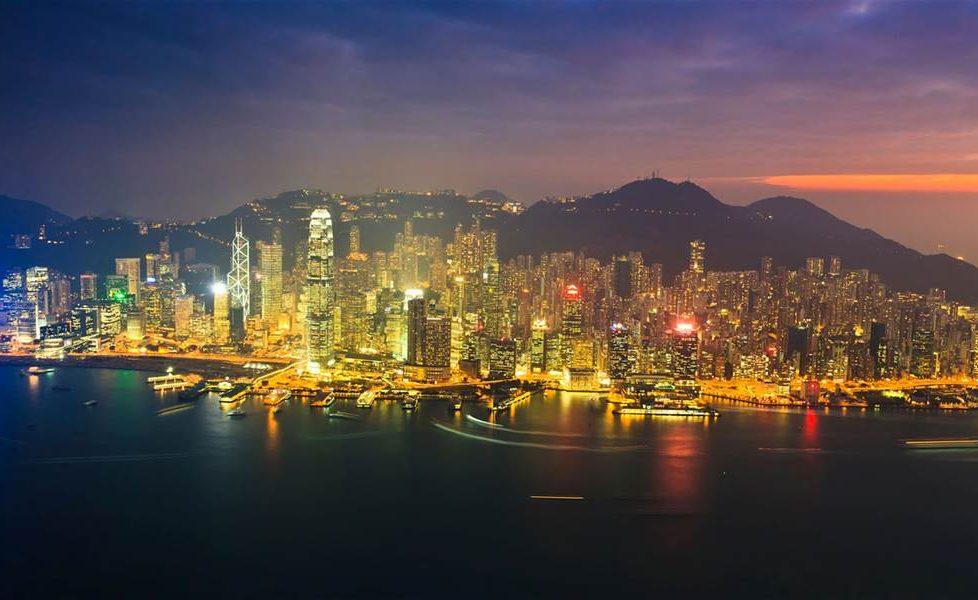 Şehirlerin abartılı makyajları: Işık kirliliği