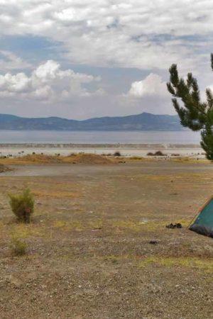 Kamp nasıl yapılır?