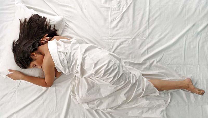 Araştırmalara göre çıplak uyumanın 10 faydası